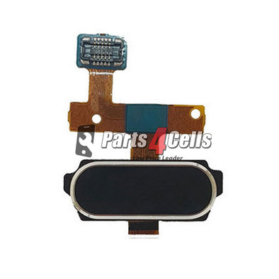 Samsung Tab S2 T810 Home Button Flex Black-Parts4cells