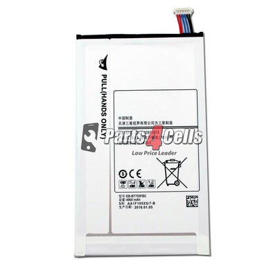 "Samsung Tab S 8.4"" T700 Battery-Parts4sells"