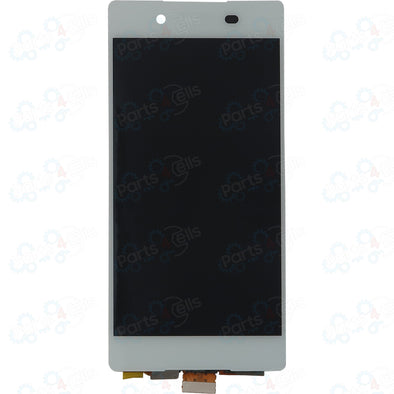 Sony Xperia Z3 Plus LCD With Touch White