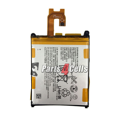 Sony Xperia Z3V Battery-Parts4Cells