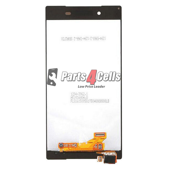 Sony Xperia Z5 LCD Touch White-Parts4Cells