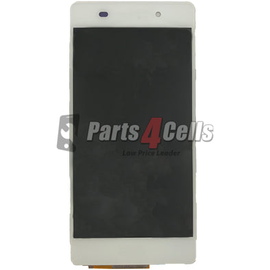 Sony Xperia Z3V LCD with Touch White