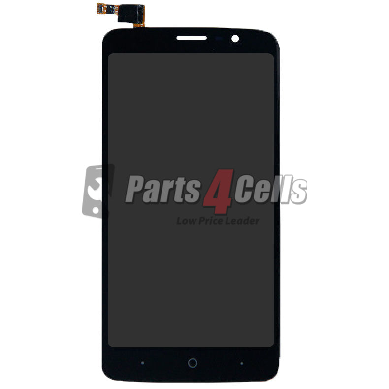 ZTE N9560 MAX XL Lcd With Touch Black