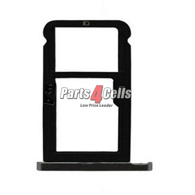 ZTE Z981 Sim Tray Silver-Parts4Cells
