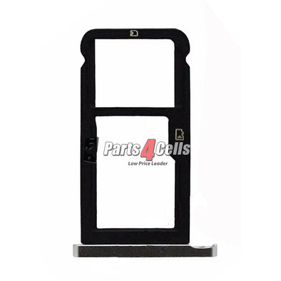 ZTE Z981 Sim tray Grey-Parts4cells