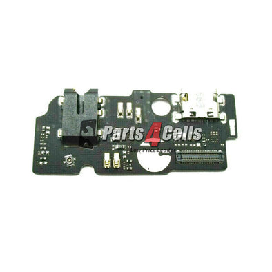 ZTE Z982 Blade Z Max Charging Port Flex-Parts4cells
