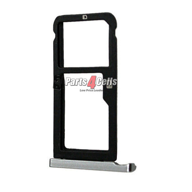 ZTE Z983 Blade X Max Sim tray Grey-Parts4Cells