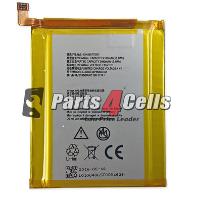 Zte N9560 Max XL Battery-Parts4Cells