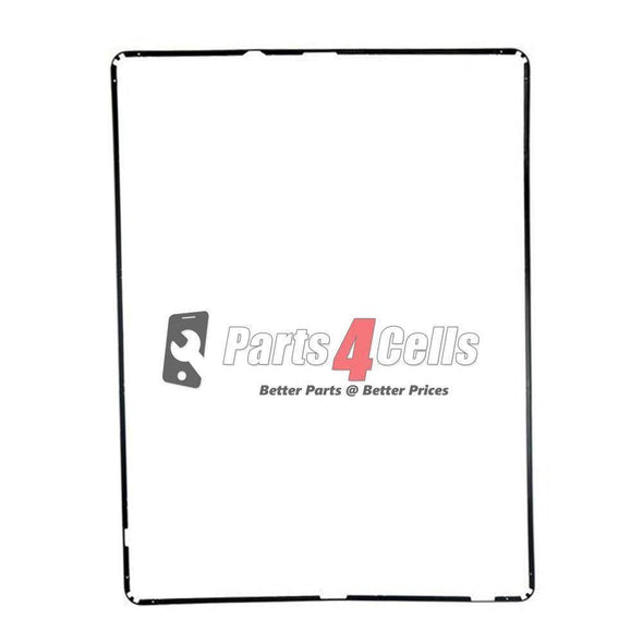 iPad 2 Frame Black-Parts4Cells