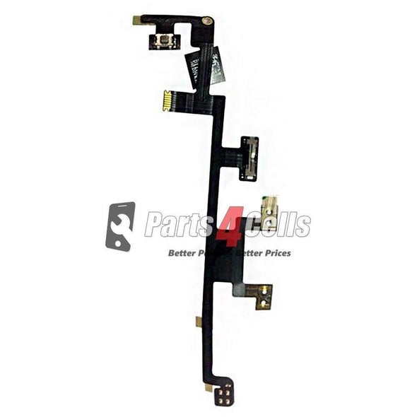 iPad 4 Power Flex-Parts4Cells