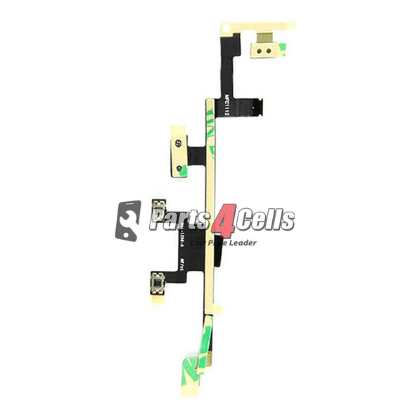 iPad 4 iPad Power Flex-Parts4Cells