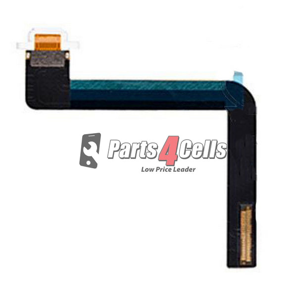 iPad 5 Charging Port White-Parts4Cells