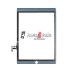 iPad 5  iPad Digitizer White-Parts4Cells