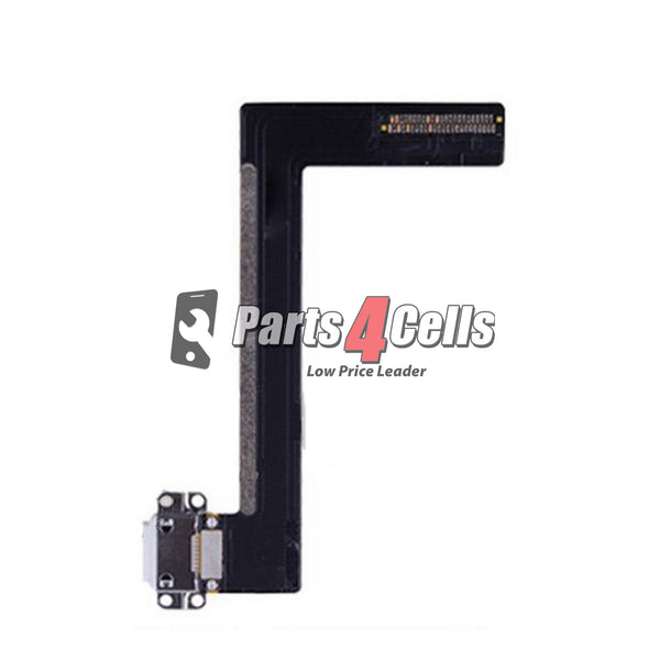 iPad Air 2 Charging Port  White-Parts4Cells