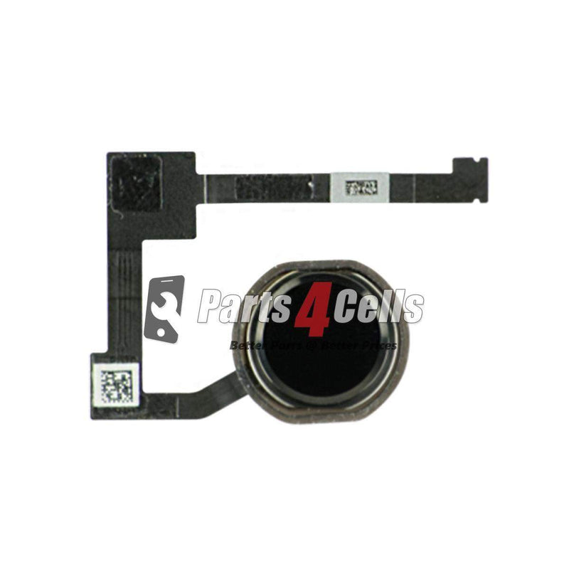 iPad Air 2 Home Flex Black-Parts4Cells
