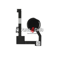 iPad Mini 4 Home Flex Black-Parts4Cells
