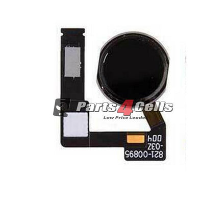 "iPad Pro 10.5"" 2nd Gen Home Button Flex Black-Parts4Cells"