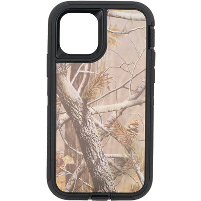 iPhone 11 Pro Camo Series Case Black