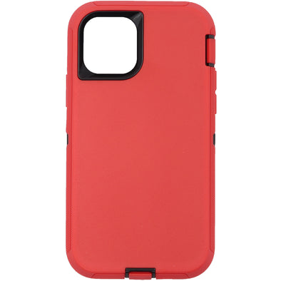 iPhone 11 Pro Pro Series Case Red