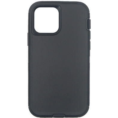 iPhone 12 / iPhone 12 Pro Pro Series Case Black