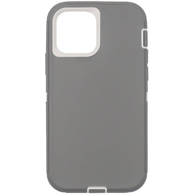 iPhone 12 / iPhone 12 Pro Pro Series Case Grey