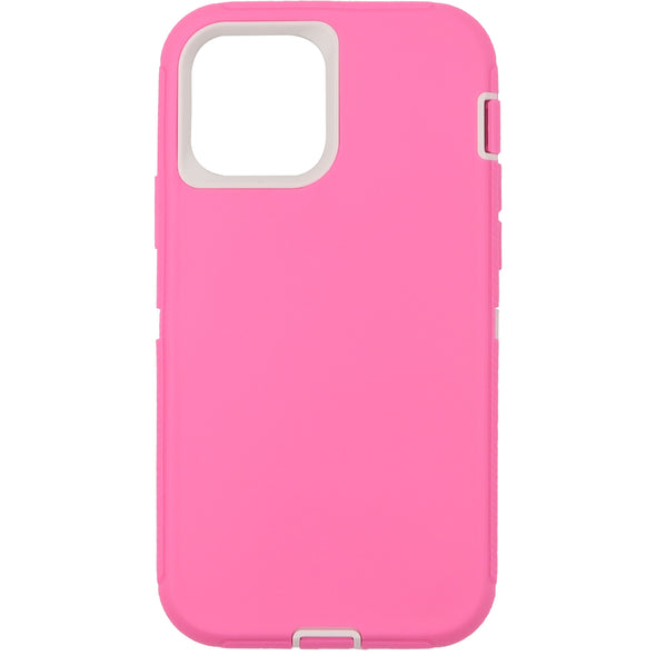 iPhone 12 & 12 Pro Case Pro Series Pink