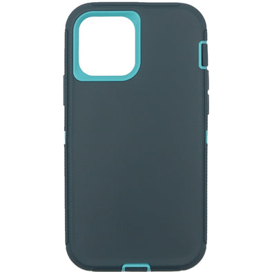 iPhone 12 / iPhone 12 Pro Pro Series Case Teal