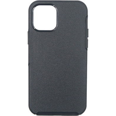 iPhone 12 / iPhone 12 Pro Slim Series Case Black