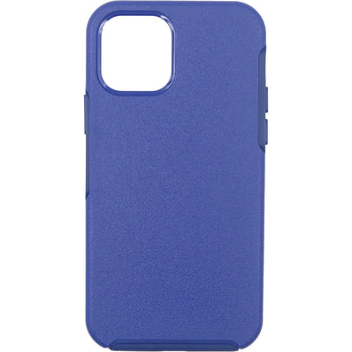 iPhone 12 / iPhone 12 Pro Slim Series Case Blue