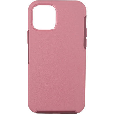 iPhone 12 / iPhone 12 Pro Slim Series Case Pink