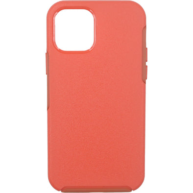 iPhone 12 / iPhone 12 Pro Slim Series Case Red