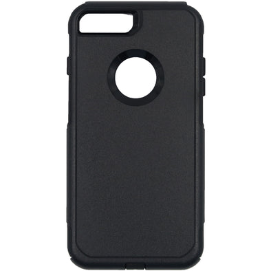 iPhone 7 Plus / 8 Plus Traveler Series Case Black