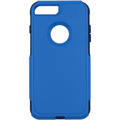 iPhone 7 Plus / 8 Plus Traveler Series Case Blue