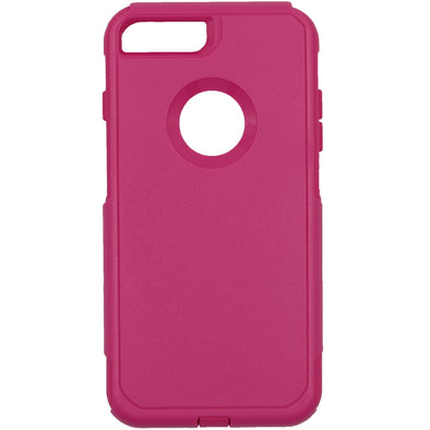 iPhone 7 Plus / 8 Plus Traveler Series Case Pink