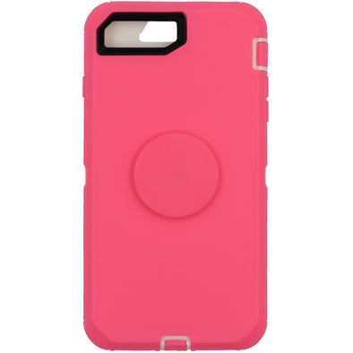 iPhone 7 Plus / 8 Plus Pop Pro Series Case Pink