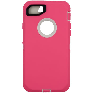 iPhone 7 / 8 Pro Series Case Pink