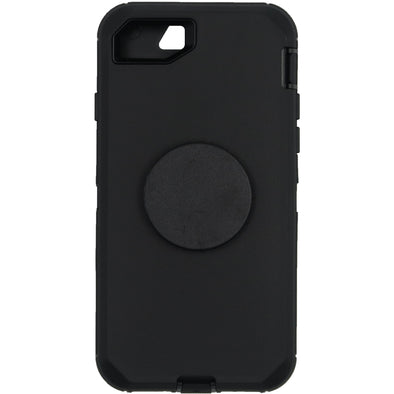 iPhone 7 / 8Pro Series Case Black