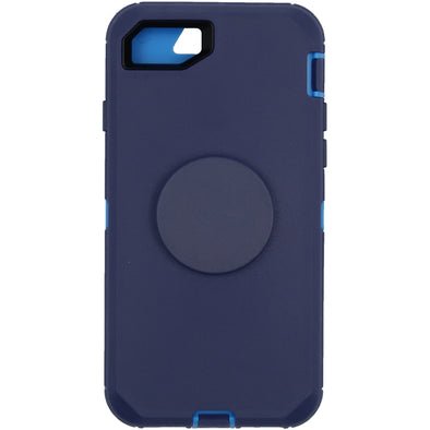 iPhone 7 / 8 Pop Pro Series Case Blue