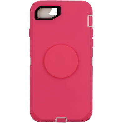 iPhone 7 / 8 Pop Pro Series Case Pink