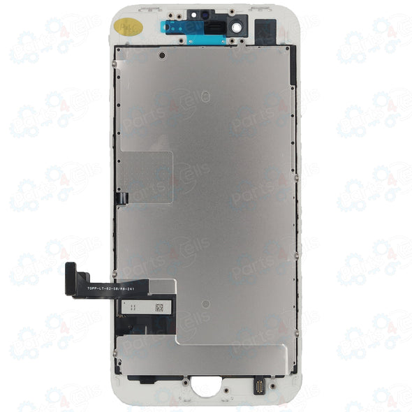 Brilliance iPhone 8 / SE (2020) LCD with Touch and Back Plate White