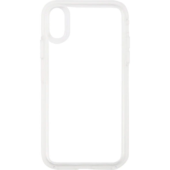 iPhone XR Slim Series Case Clear