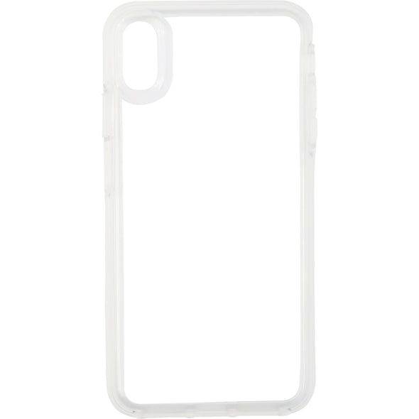 iPhone XS Max Slim Series Case Clear
