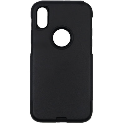 iPhone X / XS Traveler Series Case Black