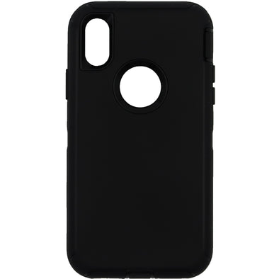 iPhone X / XS Pro Series Case Black