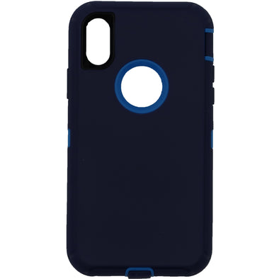 iPhone X / XS Pro Series Case Blue