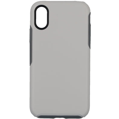 iPhone X / XS Slim Series Case White