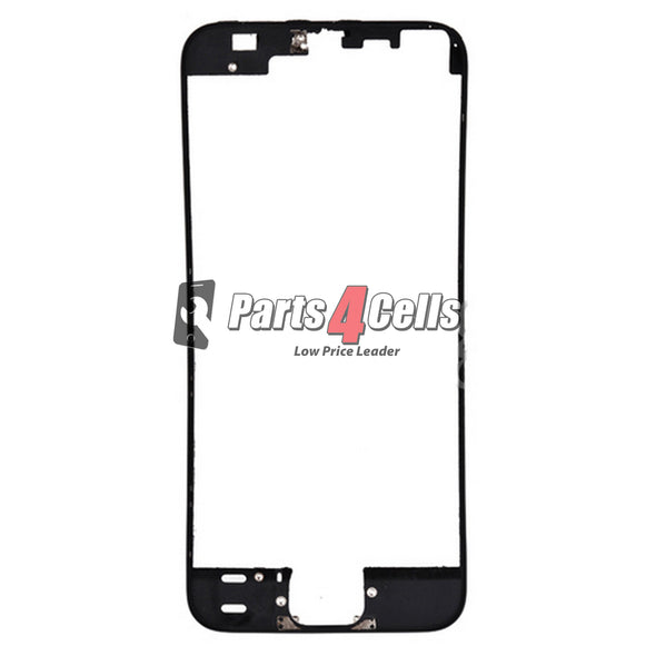 iPhone 5S Phone Frame Black-Parts4Cells
