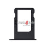 iPhone 5S / SE Sim Tray Black-Parts4Cells