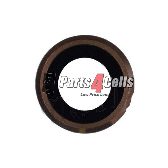 iPhone 6S Back Camera Lens  Ring Gold-Parts4Cells