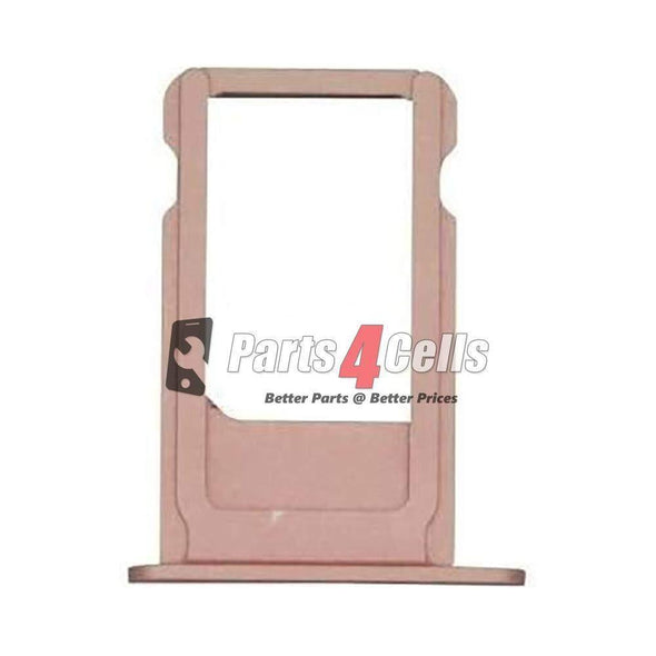 iPhone 6S Plus Sim Tray Rose Gold-Parts4Cells